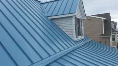 Photo of About Metal Sheet Roofing and it is Advantages