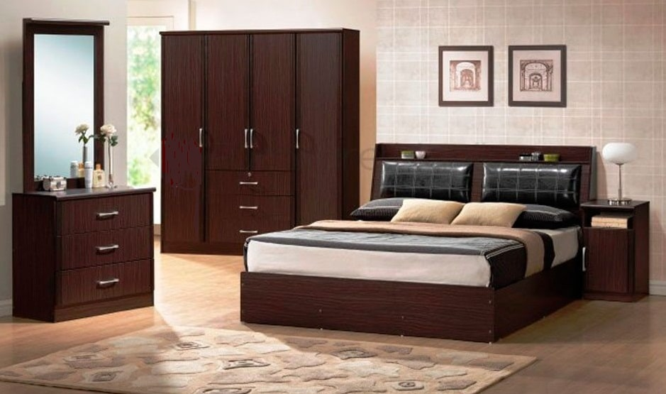 Photo of Contemporary Bed room Furniture