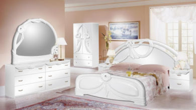 Photo of White-colored Bed room Sets For Just About Any Decor