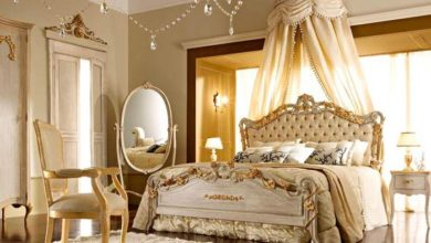 Photo of Style Strategies For an intimate Bed room
