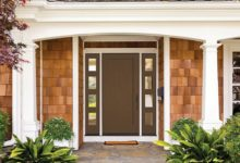Photo of Advantages of Wooden Exterior Doorways