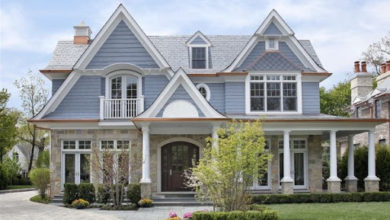 Photo of Strategies For Selecting the very best Color For Your House Exterior