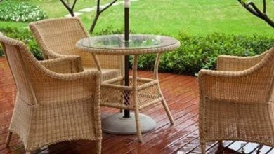 Photo of How you can Safeguard Garden Furniture During Wintertime