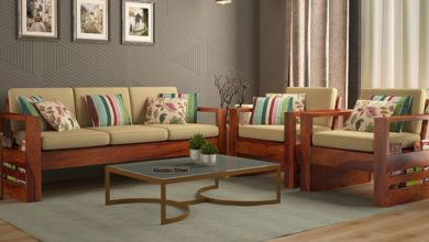 Photo of Buy Exquisite Pine Wood Furniture to Enhance Your House