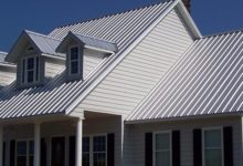 Photo of Metal Roofing Information For House Owners