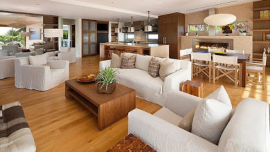 Photo of Eco-friendly Interiors – Help Make Your Old Home Eco-friendly