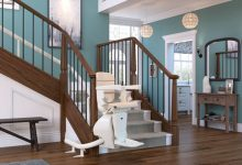 Photo of Find Stair Lift Hire in Kettering