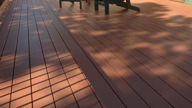 Photo of Benefits of Using Hardwood Decking in Your Home